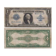 1 доллар США 1923 г. M59313612D