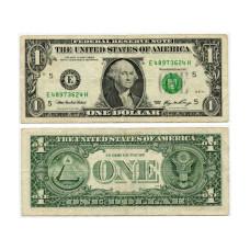 1 доллар США 2006 г. двор E ( E 48973624 H)