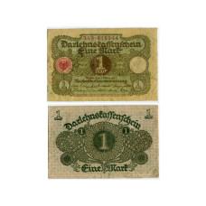 1 маркa Германии 1920 г.