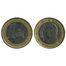 1 Евро Испании 2003 Г.