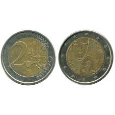 2 евро Финляндии 2006 г., 100-летие введения в Финляндии всеобщего равного избирательного права