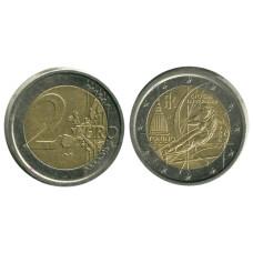 2 Евро Италии 2006 Г., XХ Зимние Олимпийские Игры В Турине