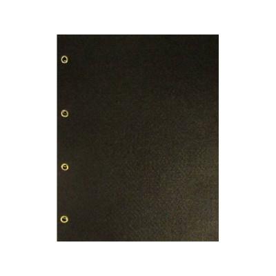 Комплект листов в альбом для значков Grand (5ткань+5картон+5промежут.)