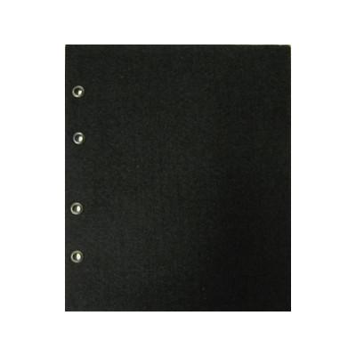 Набор для Вертикального альбома под значки 200х250 мм, ткань