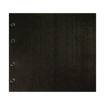 Набор листов для Горизонтального альбома под значки, ткань