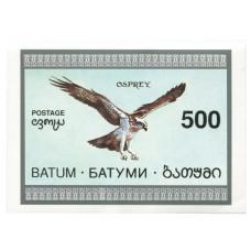 Блок марок Батуми (Орёл) 1 шт.