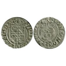 Польский полторак 1625 г. 2