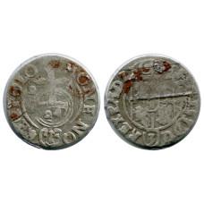 Польский полторак 1624 г. 29