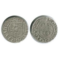 Польский полторак 1623 г. 4