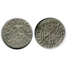 Польский полторак 1623 г. 40