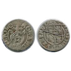 Польский полторак 1624 г. 33