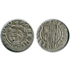 Польский полторак 1624 г. 35