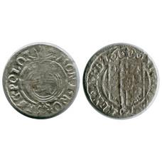 Польский полторак 1624 г. 11