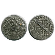Польский полторак 1624 г. 15