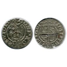 Польский полторак 1624 г. 17