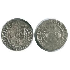 Польский полторак 1624 г. 5