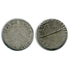 Польский полторак 1624 г. 23