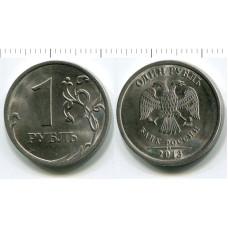 1 рубль 2013 г.