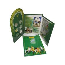 Набор монет 1998 г., Всемирные юношеские игры