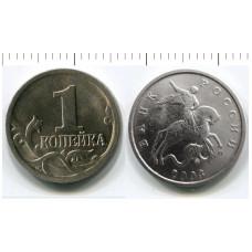 1 копейка 2003 г. М