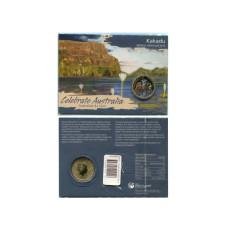 1 доллар 2012 г., Юбилей Австралии - Национальный парк Какаду