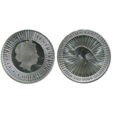 1 доллар 2016 г., Кенгуру