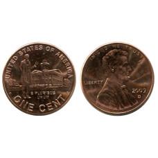 1 цент США 2009 г., Карьера в Иллинойсе (D)