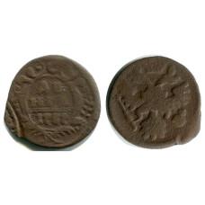 Денга 1737 г. (6)