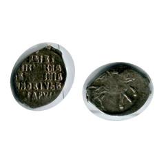 Копейка Василия Шуйского 1606 - 1610 Гг. (45)