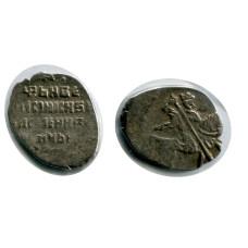 Копейка Василия Шуйского 1606 - 1610 Гг. (63)