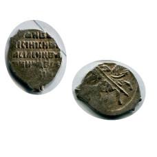 Копейка Василия Шуйского 1606 - 1610 Гг. (6)