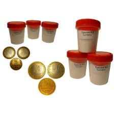 Трилон БД (Na 2 ЭДТА) для чистки цветных металлов